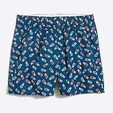 J.Crew Factory Summer treat boxers