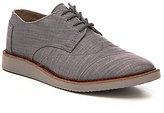 Toms Men's Brogue Wingtip Shoes