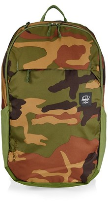 Herschel Mammoth Large Camo Backpack