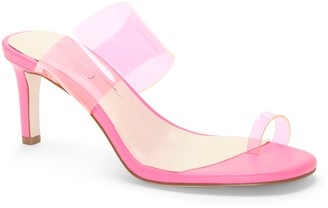 Jessica Simpson Lissah Slide Sandal