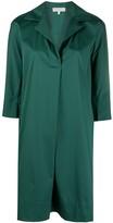 Thumbnail for your product : Antonelli Poplin Shift Dress