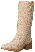 DOLCE by Mojo Moxy Women's Bounty Western Boot