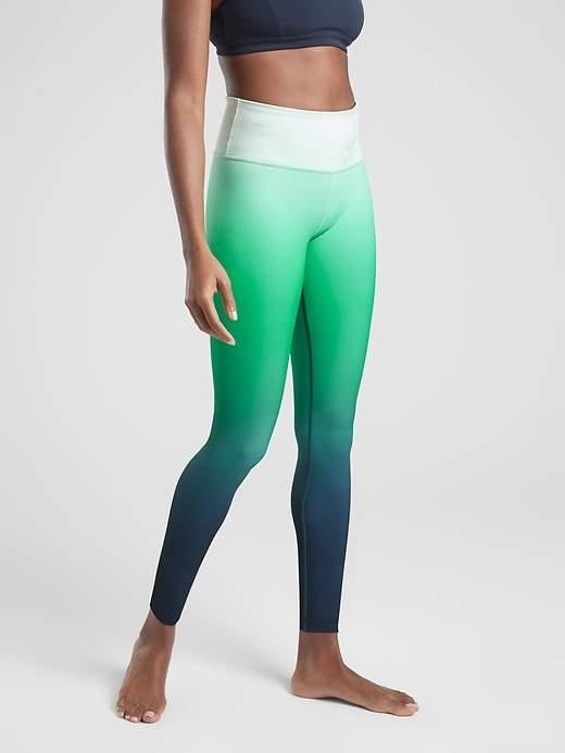 e249c5d79b0afe Athleta Blue Women's Athletic Pants - ShopStyle