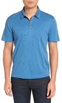 Zachary Prell Men's Breve Jersey Polo