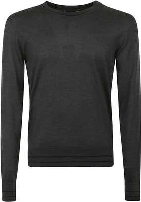 Dolce & Gabbana Ribbed Pullover