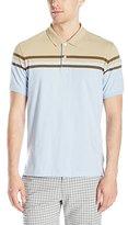 Victorinox Men's Arms Polo Shirt