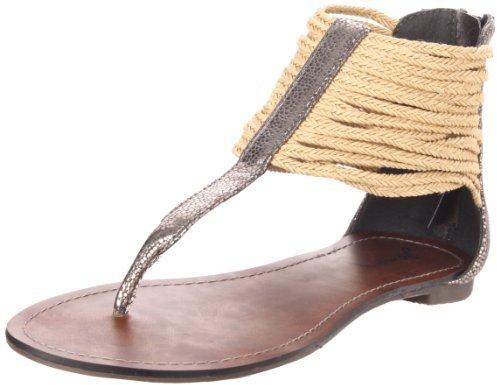 Go Max Gomax Women's Berdine 46 Sandal