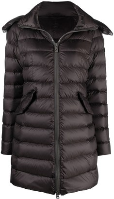 Peuterey Padded Down Jacket