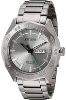 Citizen AW0060-54A Titanium