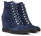 Fergie Women's Jillian Wedge Bootie