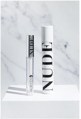 Nubyén Nubyen Lip Plumping Augmentation Gloss- Nubyen Nude