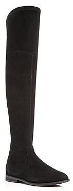 Gentle Souls by Kenneth Cole Gentle Souls Emma Over the Knee Boots