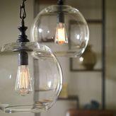 Home Office Globe Pendant Light