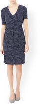Monsoon Aimee Print Dress