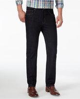 Michael Kors Men's Tailored Indigo Jeans