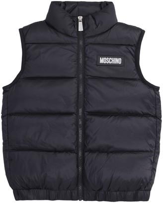 Moschino Body Warmer Jacket