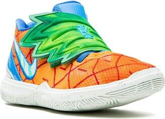 Nike Kids Kyrie 5 'Pineapple House' sneakers