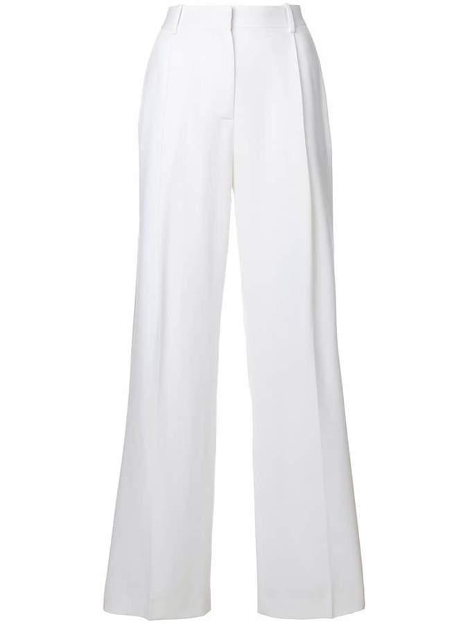 Givenchy Cadi palazzo pants