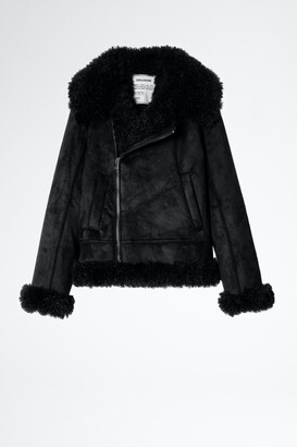 Zadig & Voltaire Forum Coat