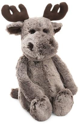 Jellycat Marty Moose Plush Toy