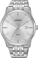 Citizen Men's BI5000-52A New Quartz Dial Wrist Watch