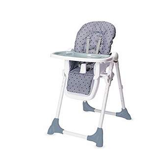 Play 90008 - 129 High Chairs