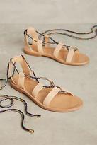 KMB Gladiator Sandals