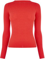 Oasis Ribbed Top