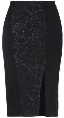 Ean 13 3/4 length skirt