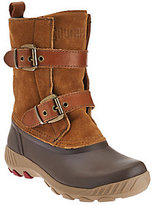 Cougar As Is Waterproof Suede Duck Boots - Maple Creek