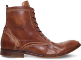 H By Hudson Swathmore leather ankle boots