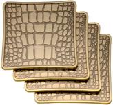 L'OBJET Crocodile Coasters