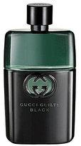 Gucci Guilty Black Men's Eau de Toilette Spray