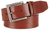 Roundtree & Yorke Brady Leather Belt