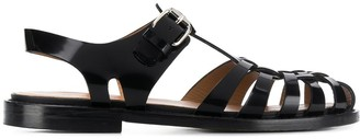 Marni jelly sandals