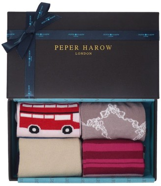 Peper Harow   Made In England Sultry Summer Ladies Gift Box
