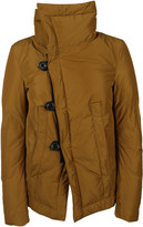 DSQUARED2 High Collar Jacket
