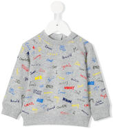 Stella McCartney Billy sweatshirt