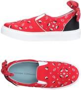 Chiara Ferragni Low-tops & sneakers - Item 11227778