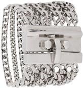 2000s Chain-Link Bracelet