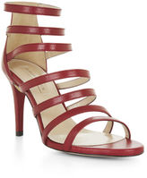 BCBGMAXAZRIA Justyna High-Heel Strappy Sandal