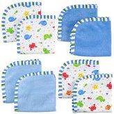 Winnie The Pooh Babies R Us 8 Pack Washcloths - Boy