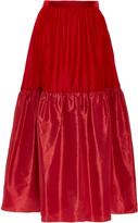 Jill Stuart Sissi Midi Skirt