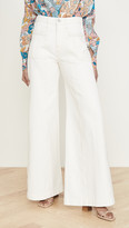 Citizens of Humanity Lonnie Palazzo Pants