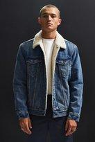 Levi's Levi's Sherpa Denim Trucker Jacket