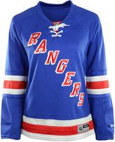Reebok Women's New York Rangers Premier Jersey