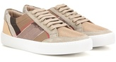Burberry Salmond Sneakers