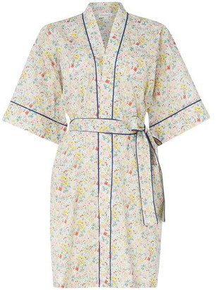 BedHead Liberty Fabrics California Robe