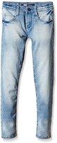 Levi's Girl's PANT SKINNY Plain Jeans - blue -