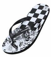Volcom Men's Rocker Flip Flop 8112915